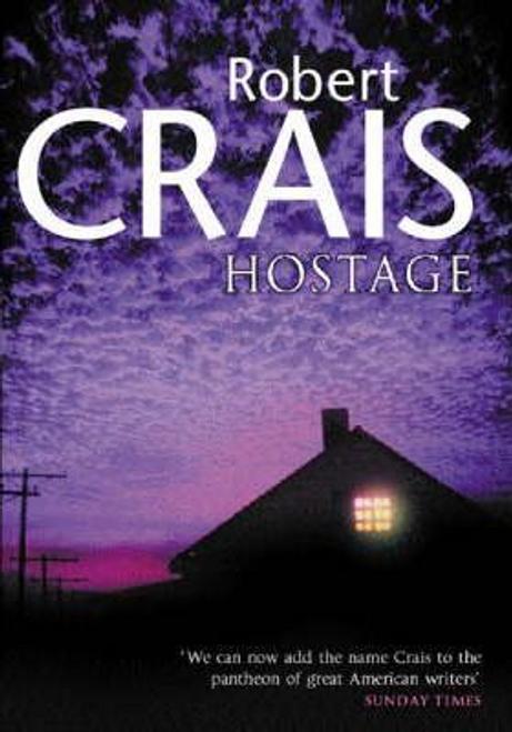 Crais, Robert / Hostage (Hardback)