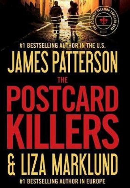Patterson, James / The Postcard Killers (Hardback)