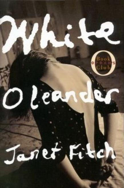 Fitch, Janet / White Oleander (Hardback)