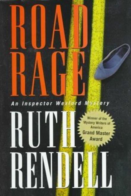 Rendell, Ruth / Road Rage (Hardback)