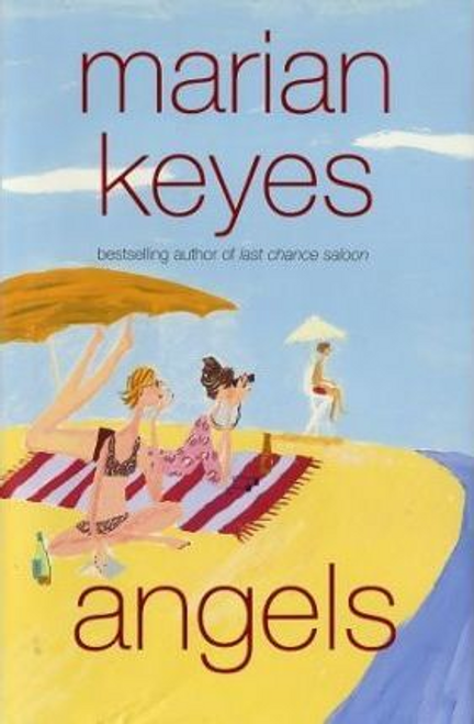Keyes, Marian / Angels (Hardback)