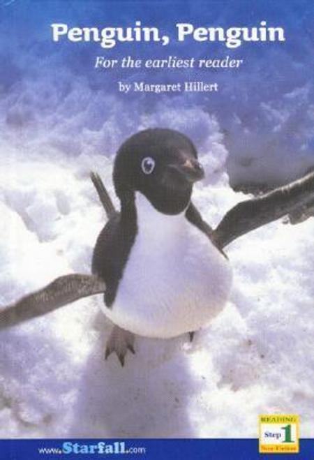 Hillert, Margaret / Penguin, Penguin (Hardback)