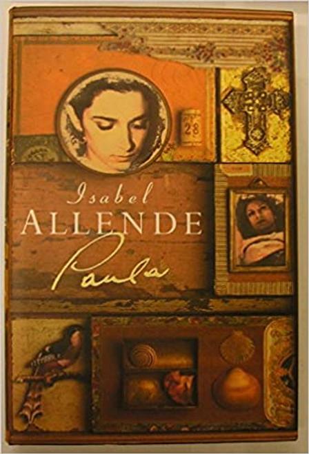 Allende, Isabel / Paula (Hardback)