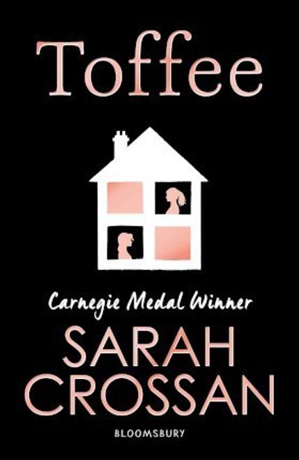 Crossan, Sarah / Toffee (Hardback)