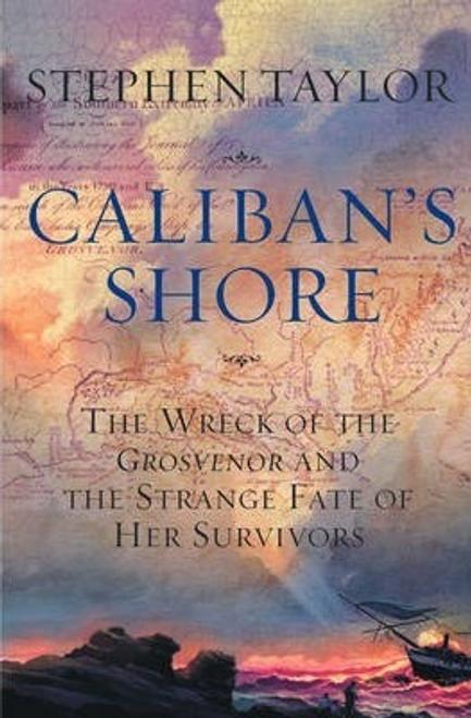 Taylor, Stephen / Caliban's Shore (Hardback)