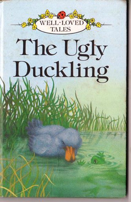 Ladybird / The Ugly Duckling (Pre Barcode)