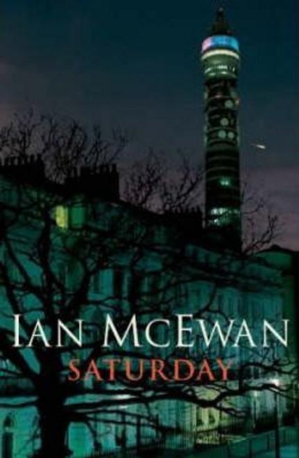 McEwan, Ian / Saturday (Hardback)