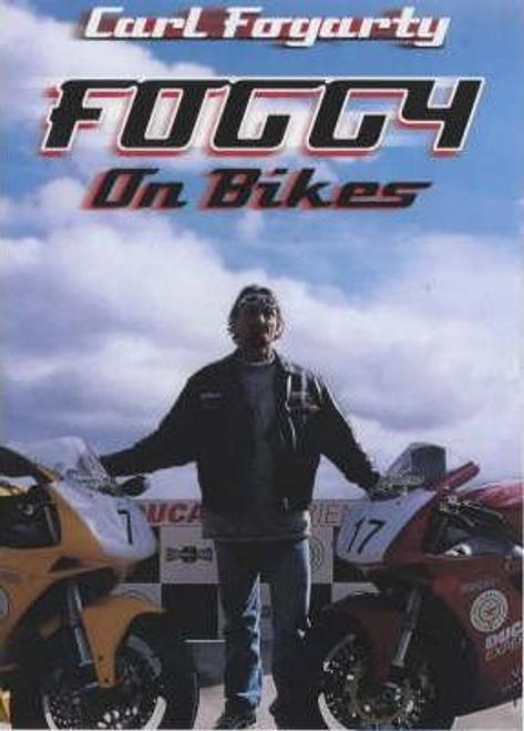 Fogarty, Carl / Foggy on Bikes (Hardback)
