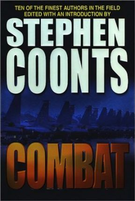 Coonts, Stephen / Combat (Hardback)