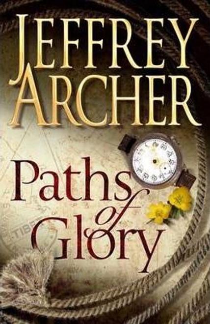 Archer, Jeffrey / Paths of Glory (Hardback)