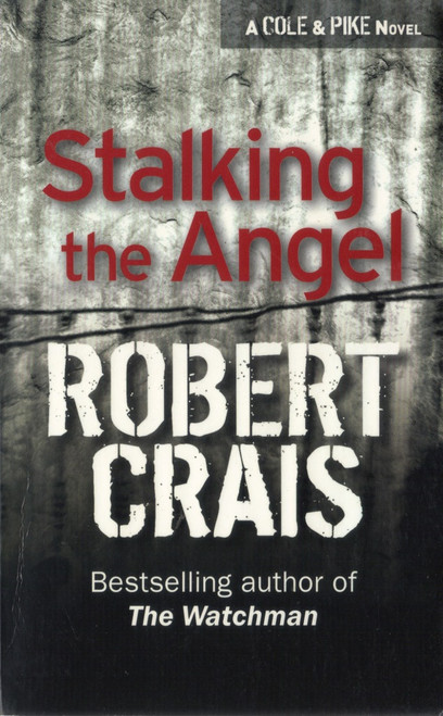 Crais, Robert / Stalking the Angel