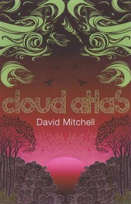 Mitchell, David / Cloud Atlas (Hardback)