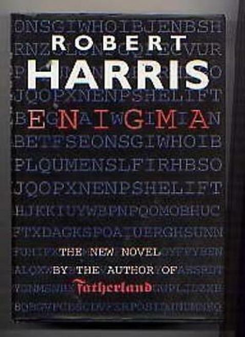 Harris, Robert / Enigma (Hardback)
