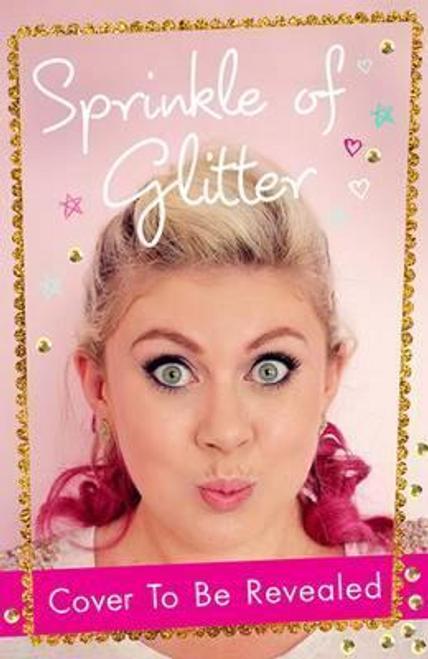 Pentland, Louise / Life with a Sprinkle of Glitter (Hardback)
