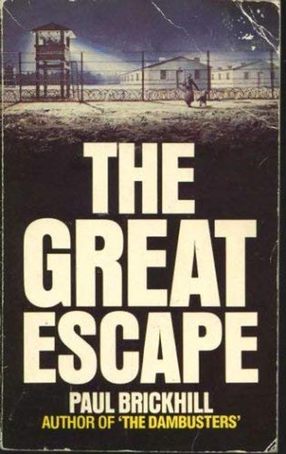 Brickhill, Paul / The Great Escape (Hardback)