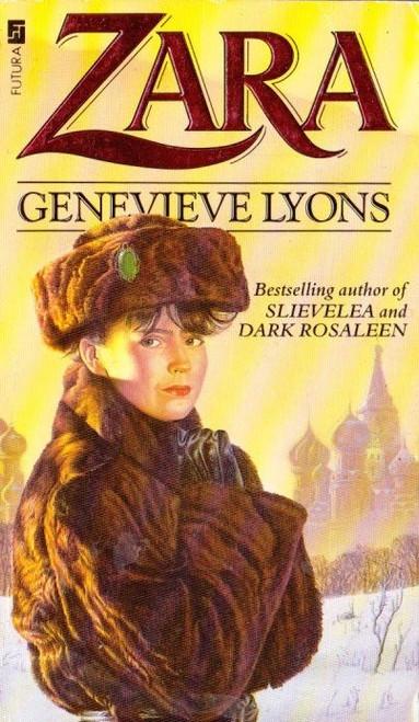 Lyons, Genevieve / Zara