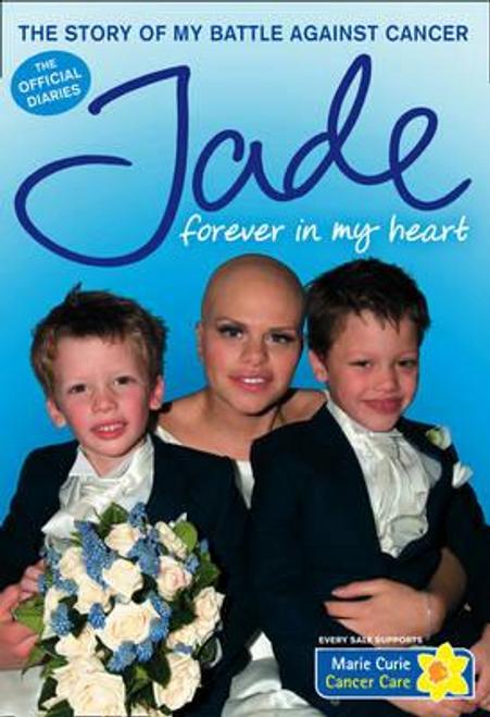 Goody, Jade / Forever in My Heart (Hardback)