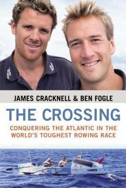 Cracknell, James / The Crossing (Hardback)