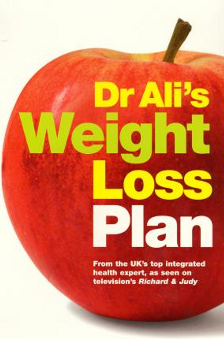 Ali, Mosaraf / Dr Ali's Weight Loss Plan (Large Paperback)