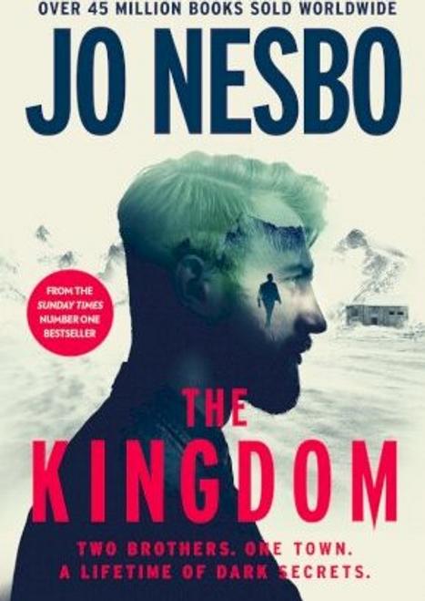 Nesbo, Jo / The Kingdom (Large Paperback)