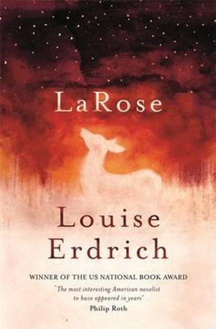 Erdrich, Louise / LaRose (Large Paperback)