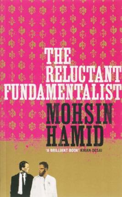 Hamid, Mohsin / The Reluctant Fundamentalist (Large Paperback)