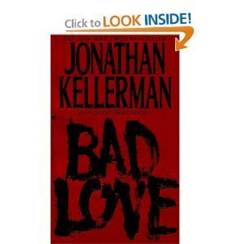 Kellerman, Jonathan / Bad Love (Large Paperback)