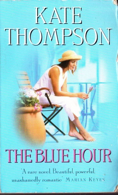 Thompson, Kate / The Blue Hour