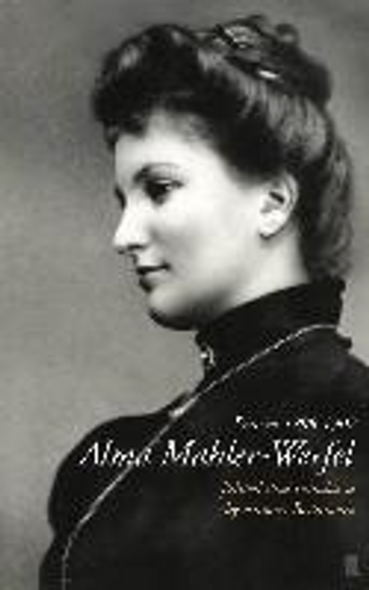 Beaumont, Antony / Alma Mahler-Werfel: Diaries 1898-1902 (Large Paperback)