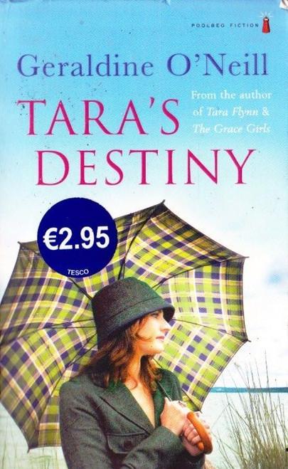 O'Neill, Geraldine / Tara's Destiny