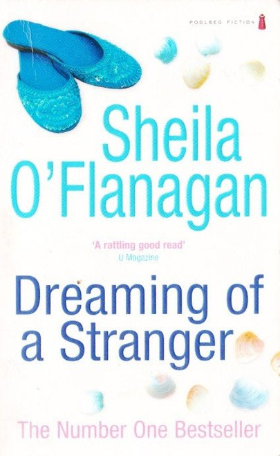 O'Flanagan, Sheila / Dreaming of a Stranger