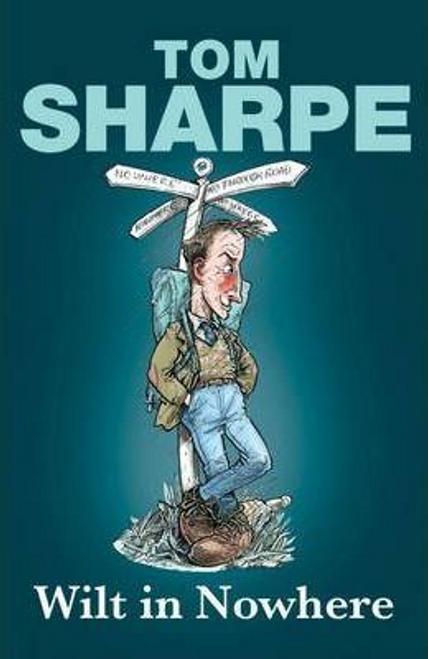 Sharpe, Tom / Wilt in Nowhere (Large Paperback)