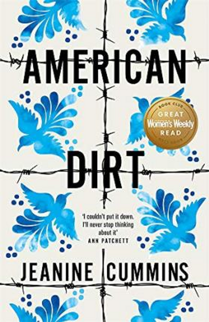 Cummins, Jeanine / American Dirt (Large Paperback)