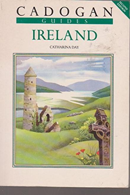 Day, Catharina / Ireland (Large Paperback)