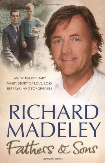 Madeley, Richard / Fathers and Sons (Large Paperback)