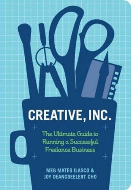 Ilasco, Meg Mateo / Creative Inc. (Large Paperback)
