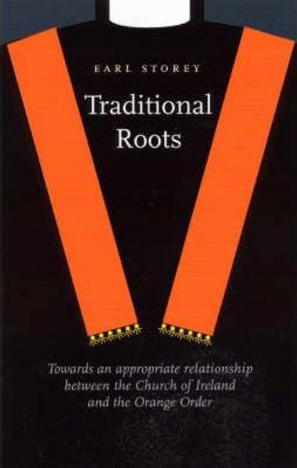 Storey, Earl / Traditional Roots (Large Paperback)