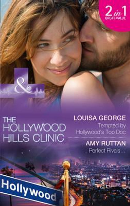 Mills & Boon / Medical / 2 in 1 / Tempted by Hollywood's Top DOC / Perfect Rivals...