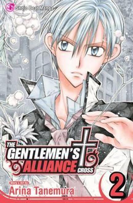 The Gentlemen's Alliance , Vol. 2