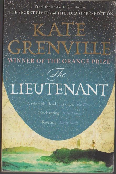 Grenville, Kate / The Lieutenant