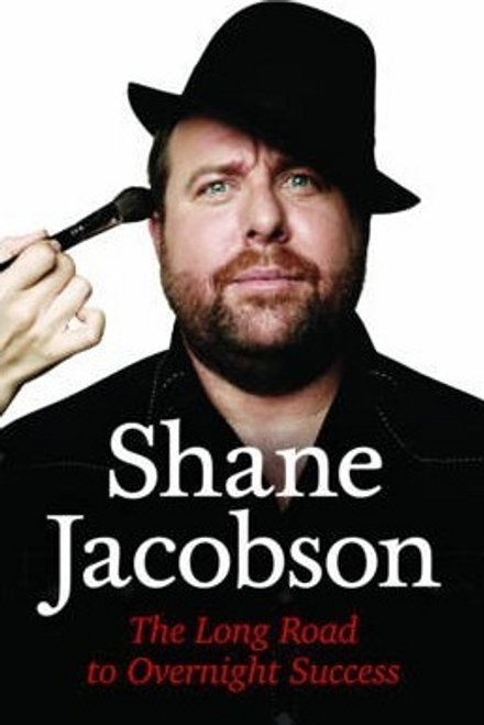 Jacobson, Shane / The Long Road to Overnight Success (Large Paperback)