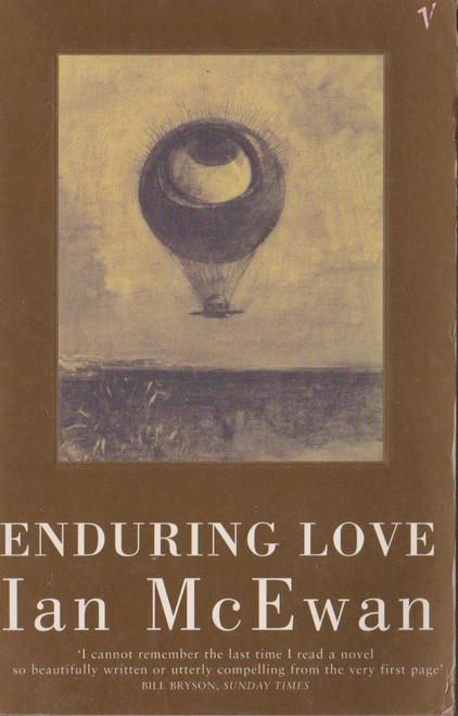 McEwan, Ian / Enduring Love