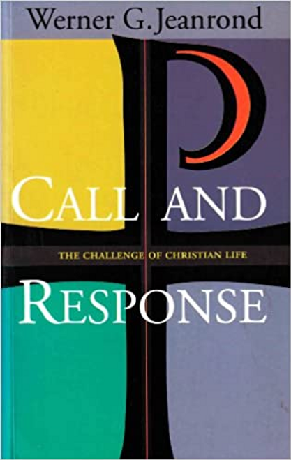 Jeanrond, Werner G. / Call and Response (Large Paperback)
