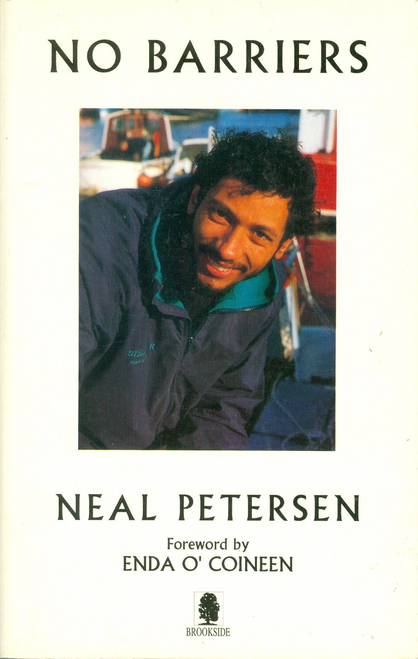 Petersen, Neal / No Barriers (Large Paperback)