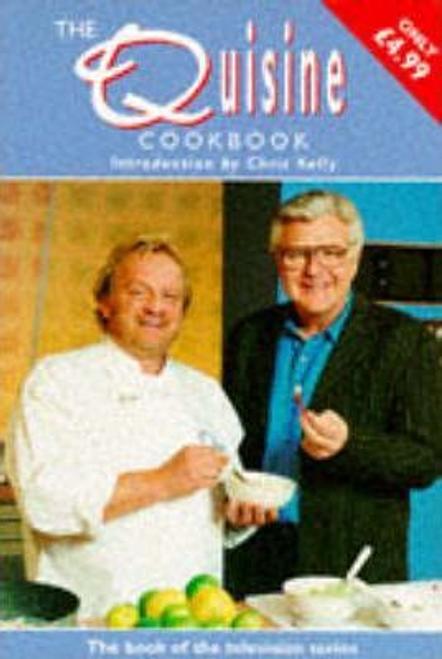 Kelly, Chris / The Quisine Cookbook (Large Paperback)