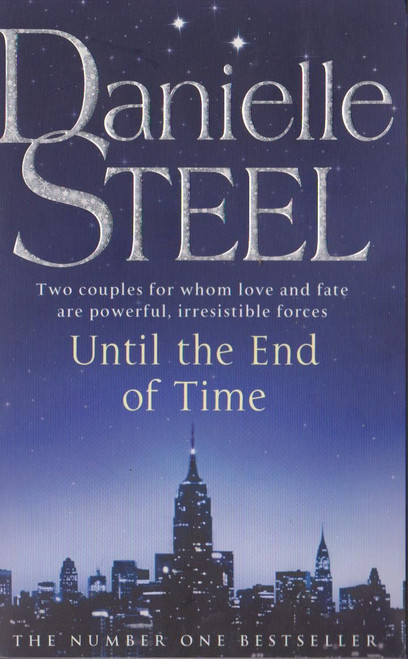 Steel, Danielle / Until the End of Time