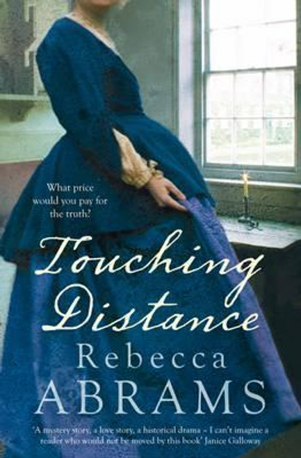 Abrams, Rebecca / Touching Distance