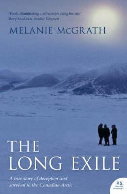 McGrath, Melanie / The Long Exile