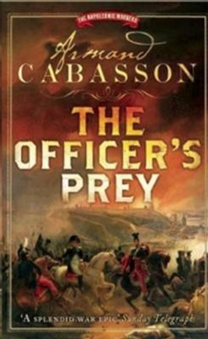 Cabasson, Armand / The Officer's Prey