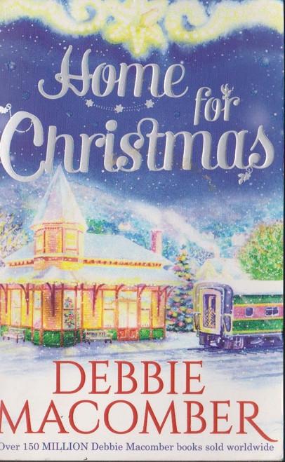 MaComber, Debbie / Home for Christmas